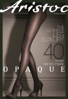 Aristoc Opaque 40D Microfibre Tights