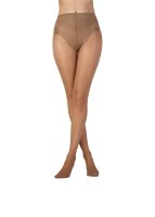 Aristoc Bodytoners 15D High Leg Toner Tights Illusion SM