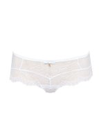 Gossard Lace Short White S
