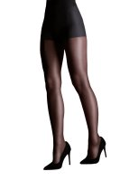 Aristoc Ultra 10D Shine Control Top Tights Nude L