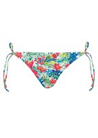Gossard Swimwear Egoboost Tie Side Bikini Brief Tropic