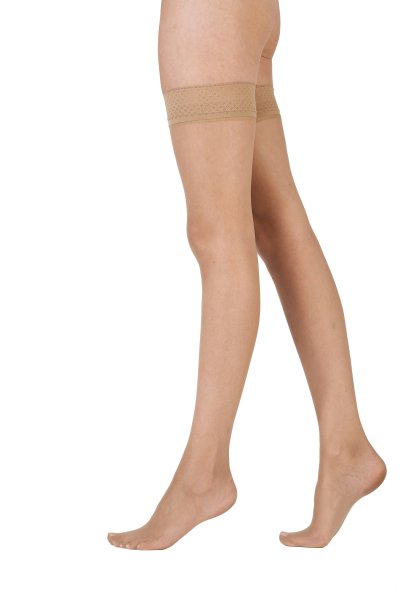 Pretty Polly Naturals 8D Hold Ups