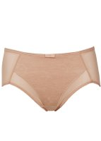 Berlei Lingerie Beauty Everyday Taillenhose Nude