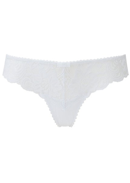 Gossard Gypsy String White