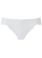 Gossard Gypsy Slip White XL