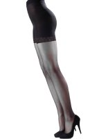 Pretty Polly In Shape Sheer Longline Shaper Tights