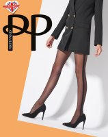 Pretty Polly Premium Fashion Side Stipe Sheer Tights...