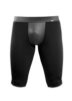 Geronimo Erotic Mission Radler-Boxer Black