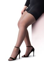 Pretty Polly Curves 15D Sheer Cooling Tights