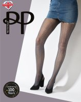 Pretty Polly Premium Fashion Delicate Pattern Tights