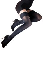 Aristoc Leg Luxury 80D Opaque Smooth Hold Ups