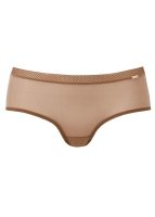 Gossard Glossies Short Bronze