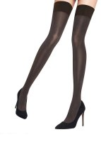 Pretty Polly Premium Fashion 80D Opaque Hold Ups