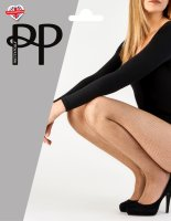 Pretty Polly Premium Fashion  Coloured Fischnet Tights