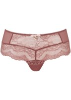 Gossard Lace Short Cinder Rose