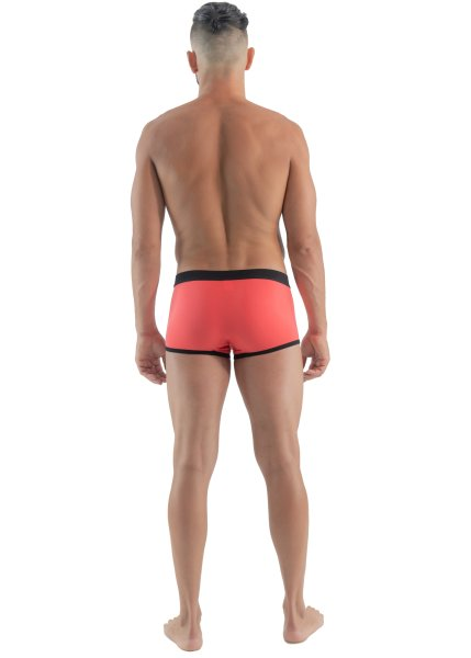 Geronimo Basic Sportive Short Pink