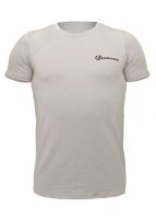 Geronimo Basic Sportive T-Shirt White