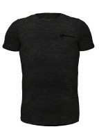 Geronimo Basic Sportive T-Shirt Dark Grey