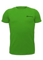 Geronimo Basic Sportive T-Shirt Green