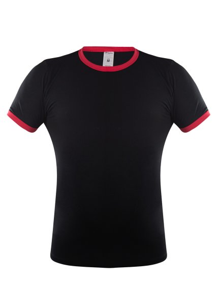 Geronimo Fashion On Top T-Shirt Red